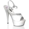 JULIET-209 White Patent